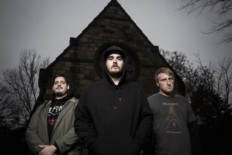 Onieśmielająca wściekłością grupa Nails z USA odlicza już dni do premiery trzeciego albumu.