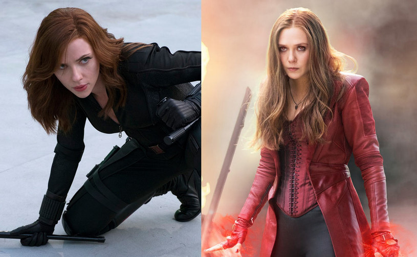 """Wydaje się, że era bluszczowatych postaci kobiecych/heroin oczekujących ratunku w wieżach lub wymagających nieustannego sprzątania w kuchniach minęła w kinie bezpowrotnie. Teraz dziewczyny potrafią nieźle dokopać i świetnie się przy tym bawić. Tę obezwładniającą girl power widać też w najnowszej produkcji Marvela """"Kapitan Ameryka: Wojna bohaterów""""."""