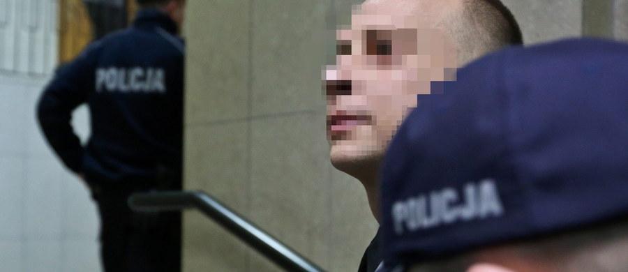 Dariusz K., gitarzysta i producent muzyczny, został skazany na 7 lat więzienia za spowodowanie wypadku ze skutkiem śmiertelnym. Dwa lata temu K. potrącił na pasach 63-letnią kobietę. W jego organizmie wykryto kokainę.