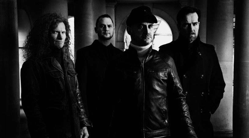 Z kilkuletniego niebytu na metalową scenę wraca angielska grupa Akercocke.