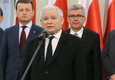Dwa pomniki na 8. rocznicę katastrofy smoleńskiej? Kaczyński: Liczymy, że będą gotowe