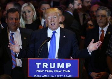 Trump nie wyklucza użycia broni nuklearnej przeciwko Państwu Islamskiemu