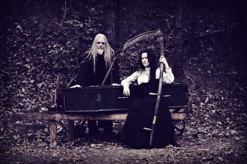 Amerykańska formacja Bloody Hammers wyda na początku sierpnia nowy album.