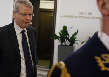 Komisja Wenecka zakończyła rozmowy o ustawie o policji. Prokurator krajowy: Spotkanie bardzo owocne
