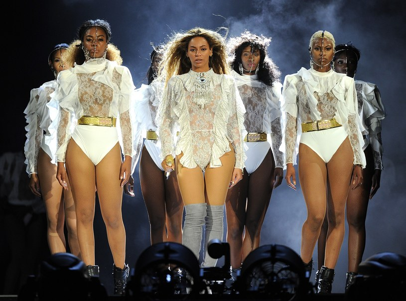 """27 kwietnia w Miami odbył się pierwszy koncert Beyonce w ramach światowej trasy koncertowej """"Formation""""."""