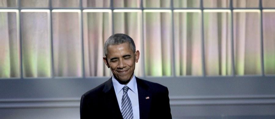 Wszystko wskazuje na to, że Barack Obama - prezydent USA oraz John Kerry - Sekretarz Stanu tego kraju wezmą udział w lipcowym szczycie NATO w Polsce. Padła pierwsza oficjalna deklaracja w tej sprawie – informuje z Waszyngtonu korespondent RMF FM Paweł Żuchowski.