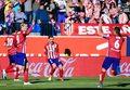Atletico Madryt - Rayo Vallecano 1-0. Griezmann bohaterem derbów