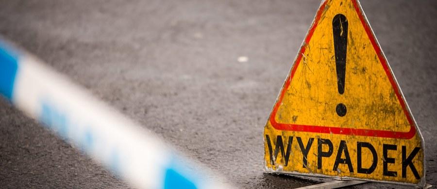 13 osób zabitych, ponad 200 rannych i ponad pół tysiąca pijanych kierowców - to bilans pierwszych dwóch dni majówki. Od piątku na polskich drogach doszło do 186 wypadków.