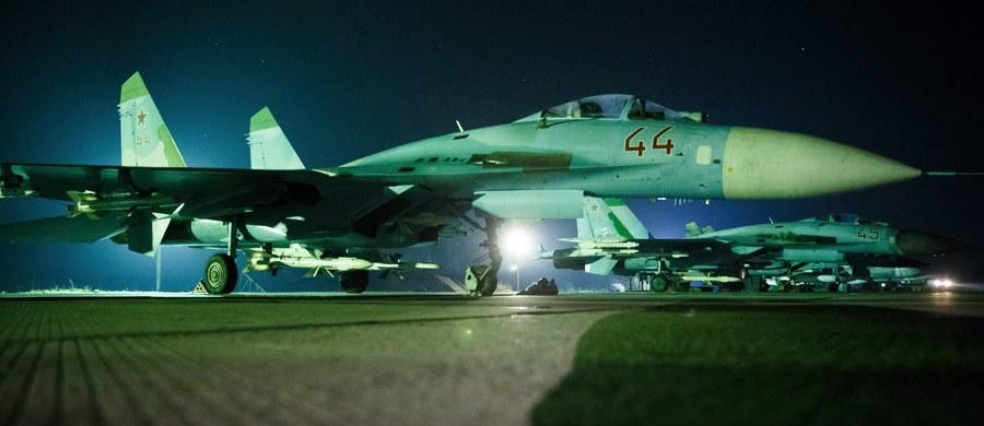 Stany Zjednoczone wyślą w nadchodzącym tygodniu protest do Moskwy w sprawie prowokacji rosyjskich pilotów nad wodami międzynarodowymi Bałtyku - poinformowali przedstawiciele amerykańskiej dyplomacji. Ma to związek z kolejnym przypadkiem zbliżenia się samolotu Su-27 do amerykańskiej maszyny.