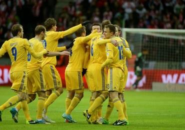 Piłkarze reprezentacji Ukrainy pobili się podczas meczu. Polała się krew, sędziowie byli bezradni