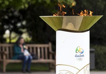 Rio 2016: Ogień olimpijski na ostatniej prostej do Brazylii