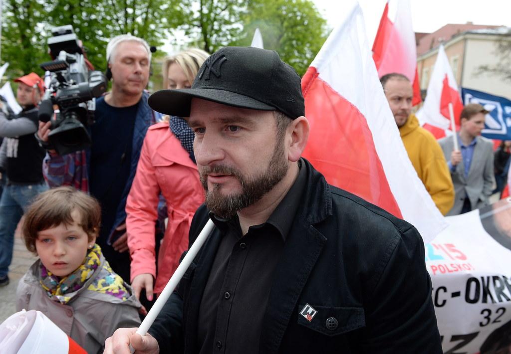 Piotr Polak (PAP)