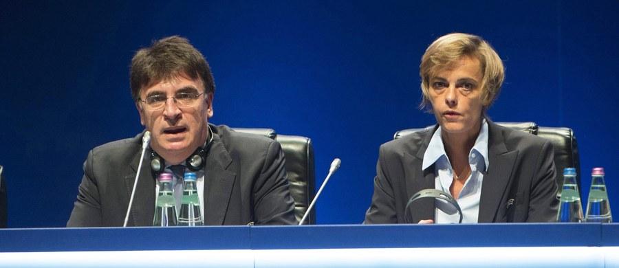 Obradujący w Budapeszcie kongres Europejskiej Unii Piłkarski (UEFA) zdecydował, że 18 maja w Bazylei zbierze się Komitet Wykonawczy, na którym będzie omawiana sprawa zawieszonego prezydenta Michela Platiniego.