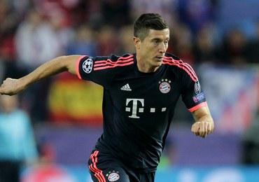Atletico Madryt przegrywa z Bayernem, ale awansuje do finału Ligi Mistrzów