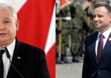 """Prezes PiS: Zmienić konstytucję - prezydent """"za"""". Opozycja ma wątpliwości"""