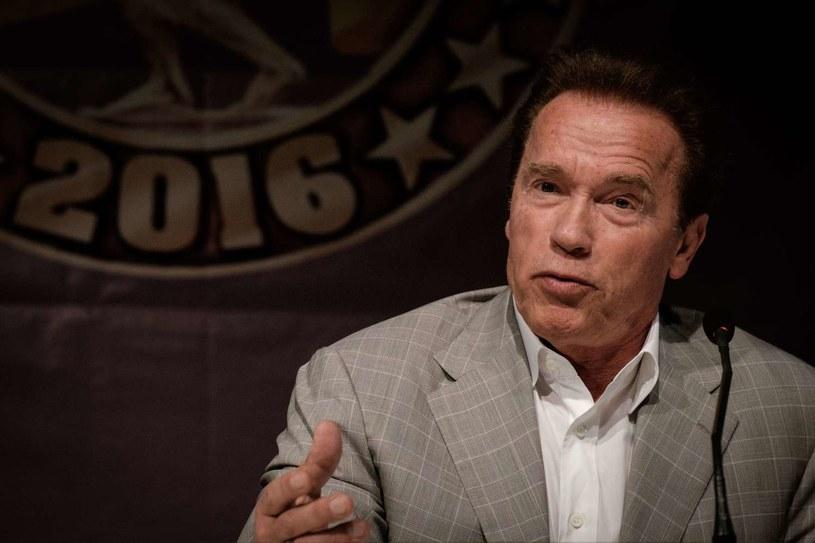 """Arnold Schwarzenegger zagra główną rolę w filmie """"Why We're Killing Gunther"""". Reżyserem komedii akcji będzie Taram Killam."""