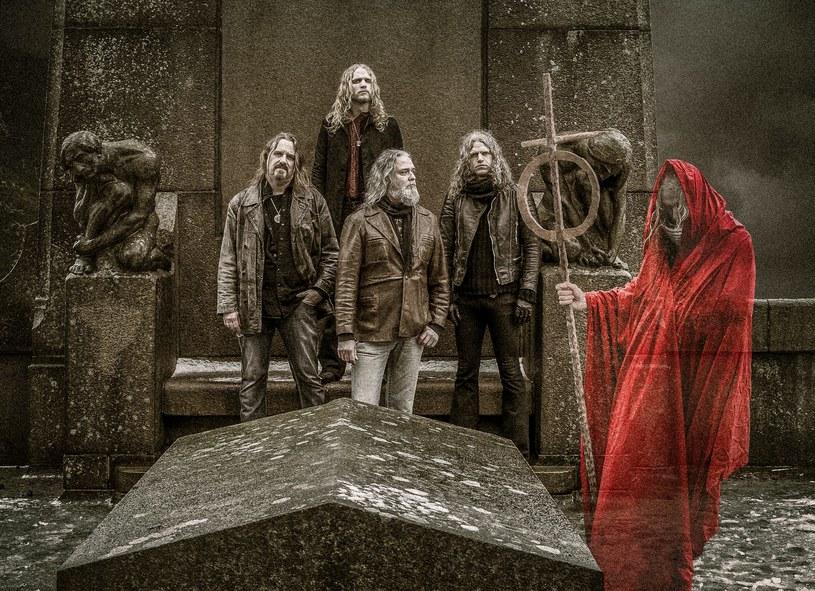 Goeteborscy doomsterzy z The Order Of Israfel szykują się do premiery drugiego albumu.