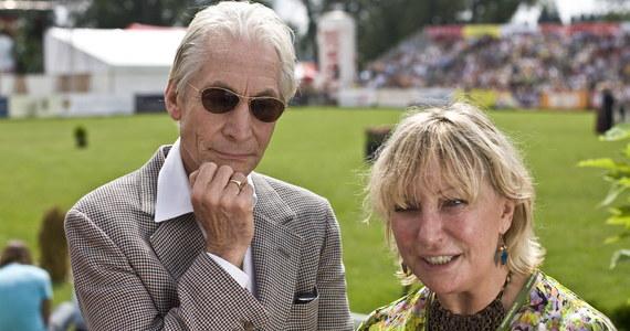 """""""Wszczęliśmy już postępowanie prawne przeciwko stadninie w Janowie Podlaskim""""  - poinformowała naszego dziennikarza Shirley Watts. W słynnej hodowli koni arabskich padły dwa konie należące do żony perkusisty the Rolling Stones."""