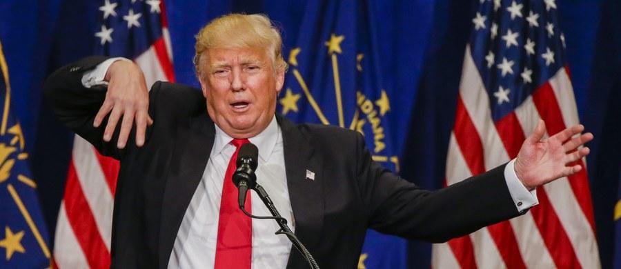 Ostatni rywal Donalda Trumpa w wyścigu o nominację prezydencką z ramienia Partii Republikańskiej John Kasich ogłosił, że wycofuje się z dalszej walki - poinformowała agencja dpa. Dzień wcześniej taką samą decyzję podjął konserwatywny senator z Teksasu Ted Cruz.