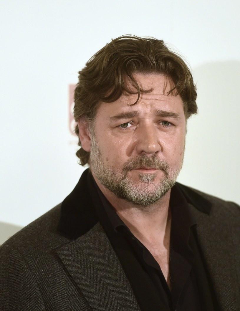"""Studio Universal Pictures realizuje kolejny remake słynnej """"Mumii"""". Właśnie ogłoszono, że u boku Toma Cruise'a i Sofii Boutelli pojawi się hollywoodzki gwiazdor Russell Crowe."""