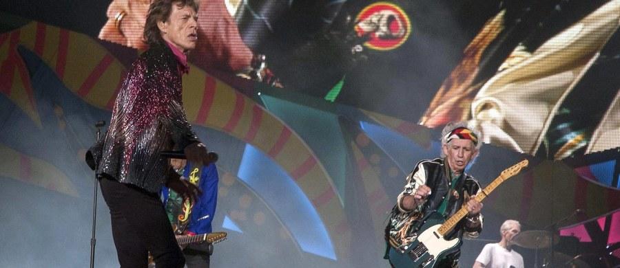 Rolling Stonesi kontra Donald Trump. Brytyjscy muzycy formalnie sprzeciwili się odtwarzaniu ich muzyki na wiecach wyborczych republikańskiego kandydata na prezydenta USA.
