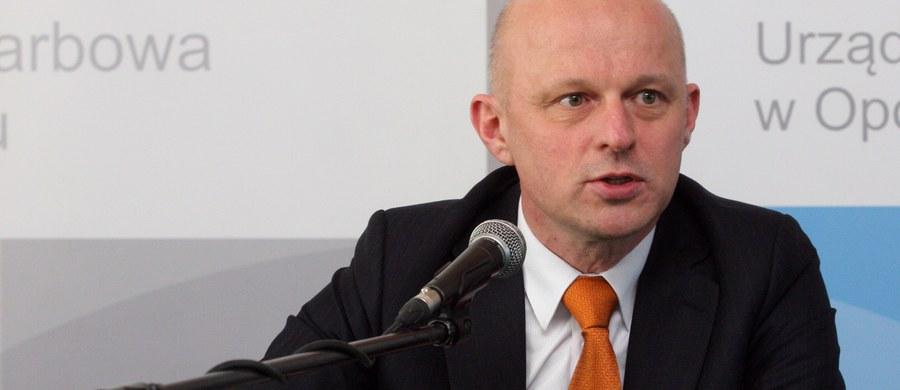 Prezes Trybunał Konstytucyjnego dostał pismo od ministra finansów Pawła Szałamachy. Prosi w nim Andrzeja Rzeplińskiego, by ten nie wypowiadał się publicznie do czasu ogłoszenia raportu o wiarygodności kredytowej naszego kraju, przygotowywanego przez Moody's. Nowy rating Polski ma zostać opublikowany 13 maja.