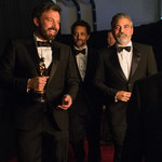 George Clooney nieznany