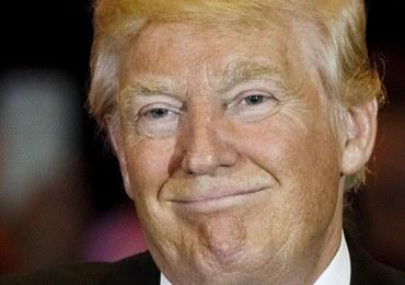 """Donald Trump – miliarder, który może być prezydentem. """"Moje piękno polega na tym, że jestem bogaty"""""""