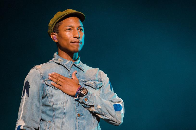 Pharrell Williams został ogłoszony ostatnim headlinerem 15. edycji Open'er Festivalu. Gwiazdor w Gdyni wystąpi 2 lipca.