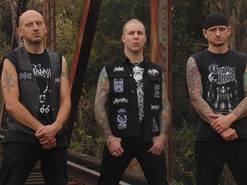Pod koniec października na jedynym koncercie w Polsce wystąpi amerykańska grupa Angelcorpse.