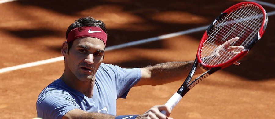 Choć niektórzy mówią, że Roger Federer najlepsza lata ma już za sobą, to Szwajcar nie przejmuje się tymi komentarzami. Tenisista zadeklarował, że będzie na korcie tak długo, jak tylko będzie w stanie rywalizować z najlepszymi.