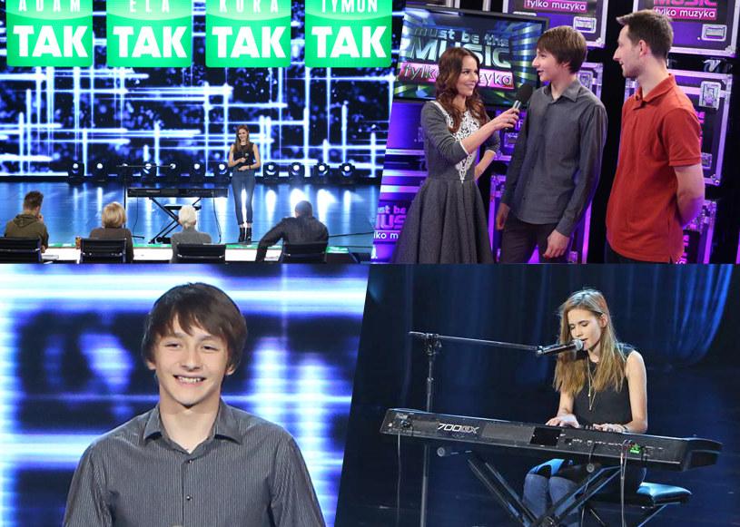 """Tradycyjnie przed niedzielnym (8 maja) finałem """"Must Be The Music"""" bawimy się w typowanie, kto wygra muzyczny program Polsatu."""