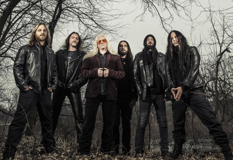 Vimic - to nazwa nowej formacji, za którą stoi Joey Jordison, były bębniarz amerykańskiego Slipknot.