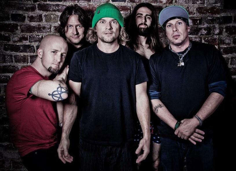 Zespół Ugly Kid Joe 22 października zagra w warszawskiej Proximie.
