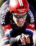 Giro d'Italia. Dumoulin wygrał czasówkę, Wiśniowski 18.