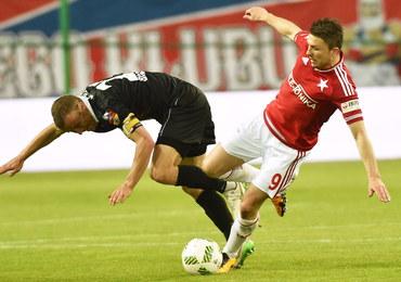 Ekstraklasa: Wisła pokonała Jagiellonię
