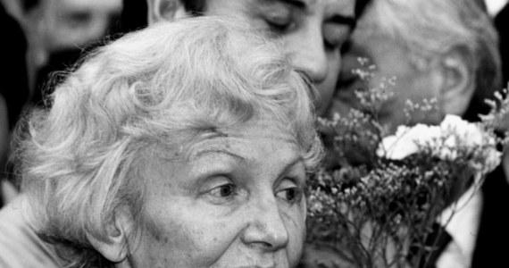W wieku 89 lat w stolicy Chile, Santiago zmarła wdowa po byłym przywódcy NRD Erichu Honeckerze, Margot Honecker. Działaczka komunistycznej SED broniła do końca wschodnioniemieckiego ustroju.
