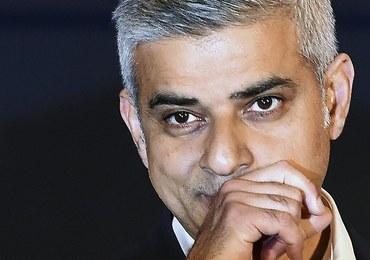 Sadiq Khan nowym burmistrzem Londynu. Uzyskał najwyższy mandat dla pojedynczego polityka w historii