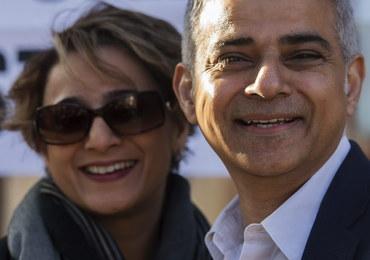 Sadiq Khan: Będę burmistrzem wszystkich londyńczyków