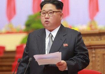 """Kim chce """"normalizować stosunki"""" z innymi państwami. Stawia jednak warunki"""