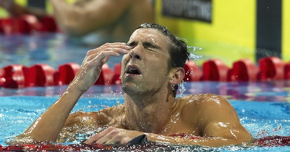 18-krotny mistrz olimpijski w pływaniu Michael Phelps został ojcem. Jego pierwsze dziecko przyszło na świat w czwartek, ale 30-letni Amerykanin poinformował o tym dopiero teraz. Boomer Robert Phelps oraz jego mama Nicole Johnson czują się dobrze.
