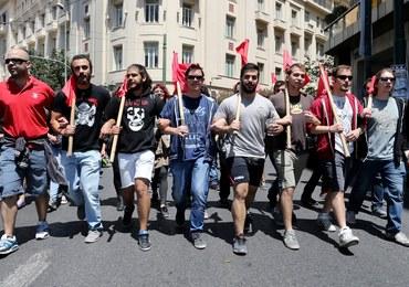 Grecja decyduje ws. obniżek emerytur i pensji. Związkowcy zapowiadają protesty