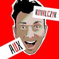 """Recenzja Kovalczyk """"Aux"""": Auć"""