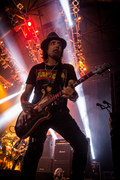 Phil Campbell's All Starr Band: Gitarzysta Motörhead w Polsce