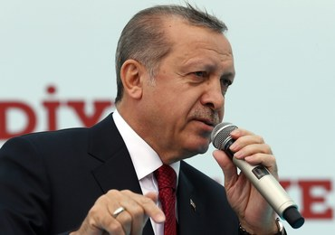 Erdogan: Członkostwo w UE jest strategicznym celem Turcji