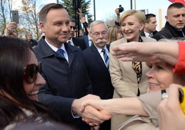 Andrzej Duda: Liczę na intensyfikację współpracy wojskowej pomiędzy Kanadą a Polską