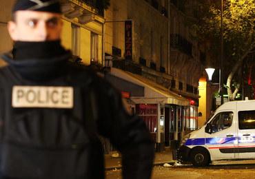 Żołnierze dostali zakaz interweniowania w czasie paryskich zamachów