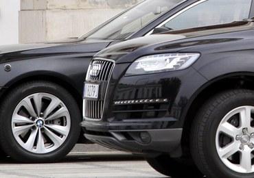 BOR może już kupić limuzyny BMW. Krajowa Izba Odwoławcza oddaliła skargę audi