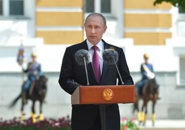 Panama Papers: W aferę zamieszani są ludzie Putina i Poroszenko