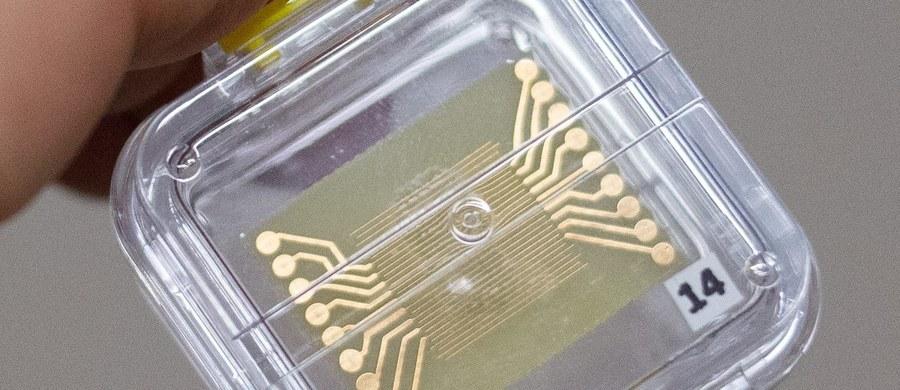 Naukowcy z Uniwersytetu Medycznego we Wrocławiu oraz Polskiej Akademii Nauk prowadzą badania nad zastosowaniem powłoki grafenowej w stentach naczyniowych. To rozwiązanie może spowodować, że urządzenia medyczne będą lepiej tolerowane przez organizm.